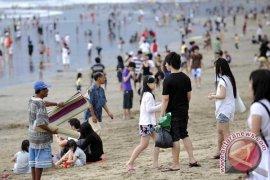 Indonesia Destinasi Populer Bagi Wisman China