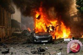 Bom meledak di pinggiran selatan Beirut