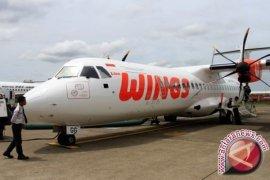 Operasional Wings Air di Bandara Kalimarau Ditunda