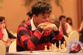 Turnamen catur Japfa internasional, Susanto taklukkan Sokolov asal Belanda