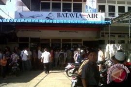 Ratusan Calon Penumpang Pertanyakan Penerbangan Batavia