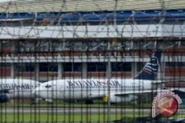 Batavia Air Sisakan Piutang Di Bandara Supadio