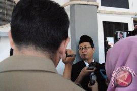 Gubernur Bengkulu Belum Terima Surat Penetapan Tersangka