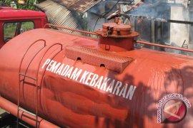 Mukomuko perlu tambahan delapan mobil pemadam kebakaran