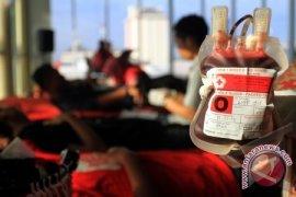PMI Gorontalo: Kebutuhan Darah 1.200 Kantong/Bulan