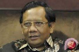 Mahfud: Abraham Samad Sering Bertemu Tokoh PDIP Bukan Berita Baru
