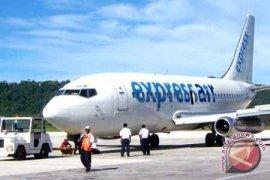 Maskapai Express Air Layani Rute Pontianak-Batam Gantikan Batavia