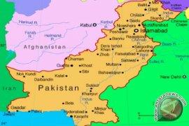 Jenazah Korban Kecelakaan Helikopter Diterbangkan ke Islamabad