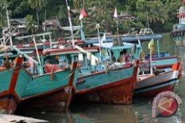 Kapal nelayan belum miliki alat keselamatan