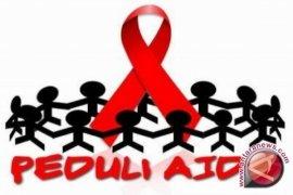 Masyarakat Peduli HIV/AIDS Patungan Biayai Penderita