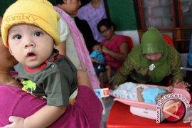 Hampir Separuh Balita Indonesia Kekurangan Vitamin D