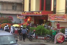 Enam Naga Jalani Ritual 'Naga Tutup Mata'