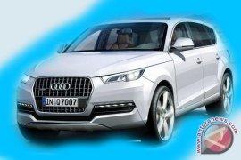 Audi Akan Melipatgandakan Varian SUV Pada 2020