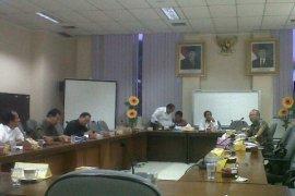DPRD Banten Uji Kelayakan Tiga Calon Sekwan