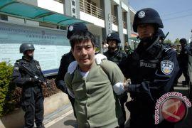 Pemerkosa tiga gadis di bawah umur dihukum mati di China