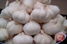 Bawang putih asal China kuasai pasar Nunukan