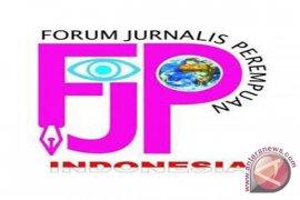 FJPI kutuk pemukulan jurnalis perempuan hingga keguguran