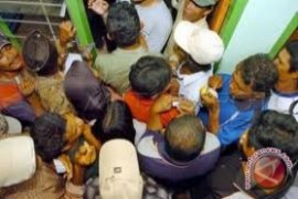 Kuota Jamkesmas Bangka Belitung 86,4 Ribu Jiwa