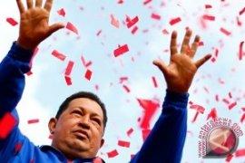 Venezuela Luncurkan Sekolah Ajaran Chavez
