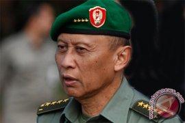 Pramono Edhie Wibowo, jenderal putra penumpas PKI