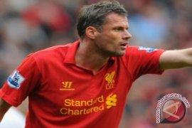Carragher berbagi resep agar Liverpool semakin tajam musim depan