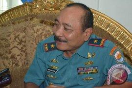Armatim Pantau Kondisi Pengamanan Perbatasan di Nunukan