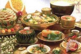 Jejak Kuliner Nusantara di Negeri China
