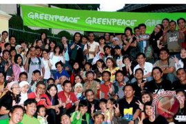 Greenpeace to Build Hydropower