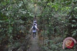 Taman Nasional Kutai Dihuni 71.896 Jiwa