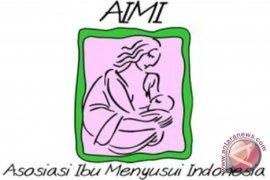 AIMI: menyusui ASI  eksklusif lebih baik tidak berpuasa