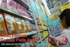 Nutricia Perluas Penarikan Susu Formula