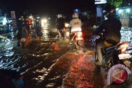 Banjir bandang landa lima kabupaten di Gorontalo