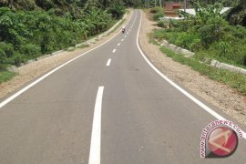 Pemkab Mukomuko selesai bangun ratusan ruas jalan