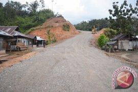 Balai Jalan Nasional Tinjau Lokasi Pembangunan Jembatan