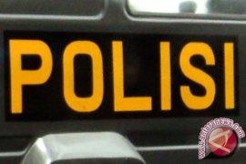 Polisi Amankan Pelantikan Kepala Desa Kacung