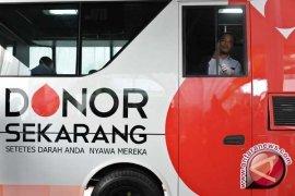 PMI Paser Suplai 300 kantong Darah ke RSUD