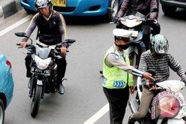 Polisi harus tegas terhadap pelanggar lalulintas