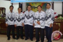 Pengurus PGRI Targetkan Pembangunan Sekretariat dan Perumahan