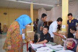 Diknas Bengkulu distribusi soal UN ke kabupaten/kota