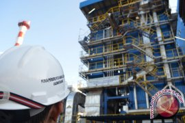 3 units of PLTU to come on line  in West Kalimantan
