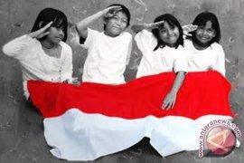 Anak tentukan masa depan Indonesia