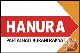 DPD Hanura Kalbar imbau kader dukung Jokowi-Ma`ruf