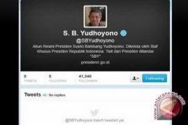 32.600 Pesan Terima Kasih Kepada Presiden SBY