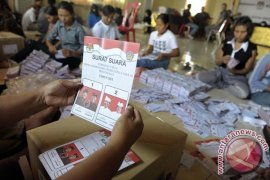 Bawaslu Bali Akan Minta KPU Tunda Tahapan