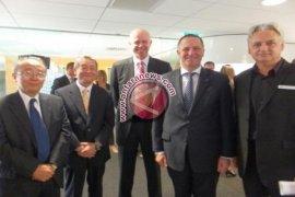 NEC Membuka Pusat Inovasi Teknologi di Selandia Baru