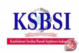 "KSBSI Kalbar Sampaikan 10 Tuntutan ""May Day"""