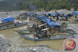 Jenazah korban longsor tambang emas Solok Selatan Sumbar dipulangkan ke Jawa