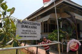 Bangka barat gandeng Blitar tingkatkan wisata sejarah