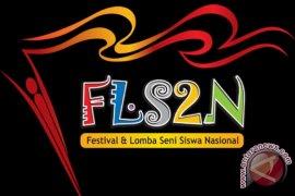 140 Peserta FLS2N Kaltim Berebut Tiket Nasional