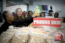 Bangka Barat Bantu Pasarkan Produk IKM Unggulan